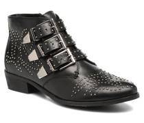 Reza Stiefeletten & Boots in schwarz