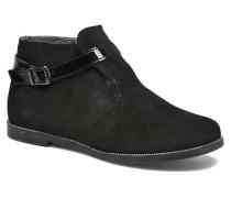 Princesse Stiefeletten & Boots in schwarz
