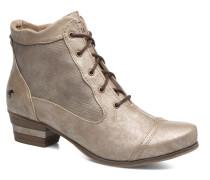 Foltar Stiefeletten & Boots in goldinbronze