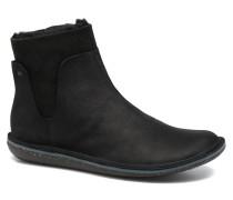 Beetle K400239 Stiefeletten & Boots in schwarz