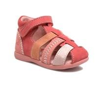 Babysun Sandalen in rot