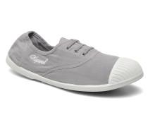 Vickana Sneaker in grau