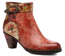 Alizee 07 Stiefeletten & Boots in rot