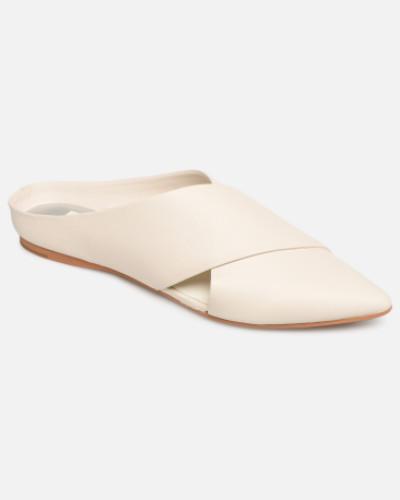 Camia Mule Clogs & Pantoletten in weiß