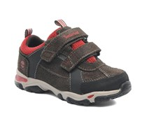 Trail Force FTK Sneaker in braun