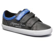 True Sneaker in grau