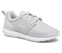 Dynacomf W Glitter Sneaker in grau