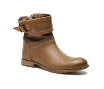 Maecom Stiefeletten & Boots in braun