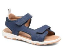 Torben Sandalen in blau