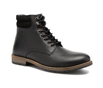 Clopan Stiefeletten & Boots in schwarz
