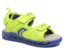 J S.Android B.B J720QB Sandalen in gelb