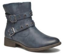Monarde Stiefeletten & Boots in blau