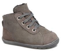 Minki Stiefeletten & Boots in grau