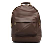 Gold Backpack Rucksäcke für Taschen in mehrfarbig