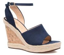 Twiggy Sandal Sandalen in blau
