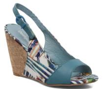 Minoa Sandalen in blau