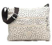 Alvar Handtaschen für Taschen in weiß