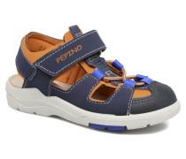 Gery Sandalen in blau