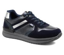 55262 Sneaker in blau