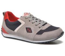Fabeo Nyl Sneaker in grau