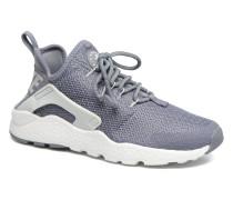W Air Huarache Run Ultra Sneaker in blau