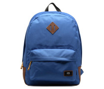 OLD SCHOOL PLUS Rucksack in blau