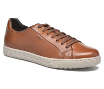 U RICKY F U64W1F Sneaker in braun