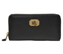 Newbury lrl zip wallet Portemonnaies & Clutches für Taschen in schwarz