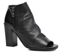 Marie Stiefeletten & Boots in schwarz