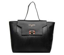 Sac madame Handtaschen für Taschen in schwarz