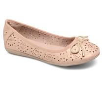 Almudena Ballerinas in rosa