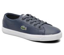MARCEL LCR SPC Sneaker in blau