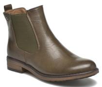 Rain61428 Stiefeletten & Boots in beige