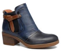 LYON W6N8950 Stiefeletten & Boots in blau
