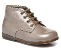 Vivaldi Stiefeletten & Boots in beige