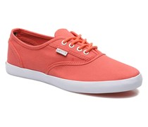 Palmdale Lace Up Sneaker in rosa