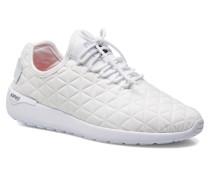 Speed Socks Sneaker in weiß
