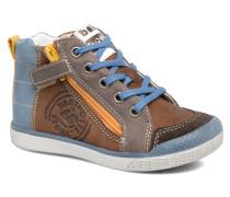 Akro Sneaker in braun