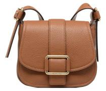 MAXINE MD SADDLE BAG Handtasche in braun