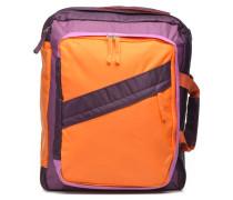 Multi Bag Laptoptaschen für Taschen in orange