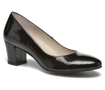 Papof Pumps in schwarz