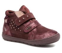 Irma Sneaker in weinrot