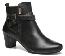 SEGOVIA W1J8795 Stiefeletten & Boots in schwarz