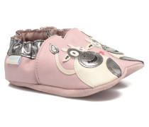 Daisy Hausschuhe in rosa