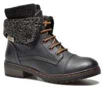 Bring Stiefeletten & Boots in schwarz