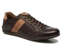 Sebastopol Refresh 1700 Sneaker in braun