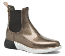 Wing Stiefeletten & Boots in goldinbronze