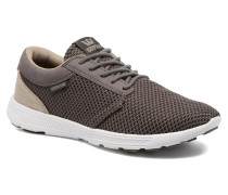 Hammer Run Sneaker in braun