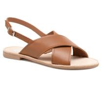 Sandale Moine Sandalen in braun