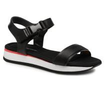Ramos Sandalen in schwarz